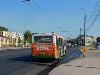 Брянск. ЛиАЗ-5256.26 ак381