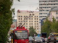 Мурманск. ВМЗ-5298.01 Авангард №305