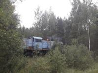 Тверь. ТГМ4-2692