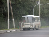 Кингисепп. ПАЗ-32054 в752ус