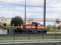 Таллин. DF7G-E 002