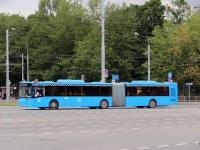 Москва. ЛиАЗ-6213.65 са721