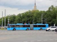 Москва. ЛиАЗ-6213.65 са673