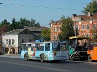 Брянск. ЗиУ-682 (ВЗТМ) №1010