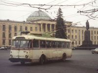 Гори. Škoda 9Tr №28