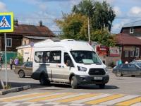 Торжок. Ford Transit FBD р456св