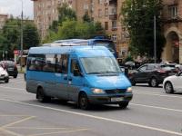 Москва. Луидор-2232 (Mercedes-Benz Sprinter) а862тн