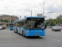 Москва. ЛиАЗ-6213.65 ос492