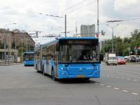 Москва. ЛиАЗ-6213.65 ха711