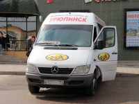 Урюпинск. Луидор-2232 (Mercedes-Benz Sprinter) в928нс