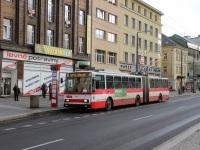 Усти-над-Лабем. Škoda 15Tr13/6M №576
