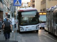 Флоренция. BredaMenarinibus Avancity+ L CNG DR 956FA