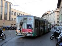 Флоренция. BredaMenarinibus M321 AF 455PT