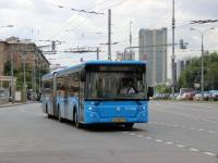 Москва. ЛиАЗ-6213.65 хн393