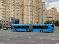 Москва. ЛиАЗ-6213.71 оа866