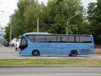 Москва. Neoplan N2216SHD Tourliner т415ао