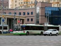 Москва. ЛиАЗ-6213.21 в489сх