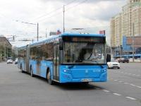 Москва. ЛиАЗ-6213.65 в397ха