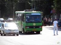 Харьков. БАЗ-А079.14 Подснежник AX0600AA