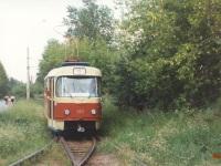 Екатеринбург. Tatra T3 (двухдверная) №614