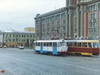 Екатеринбург. Tatra T3SU №719
