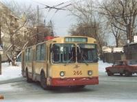 Екатеринбург. ЗиУ-682В №266
