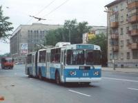 Екатеринбург. ЗиУ-6205 №009