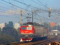 Москва. ВЛ85-116