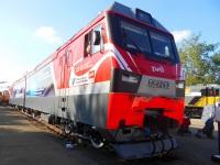 Москва. 2ЭС7-003