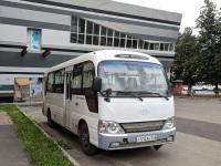 Кемерово. Hyundai County Kuzbass т412ан