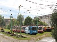 Санкт-Петербург. 71-147К (ЛВС-97К) №8109, ТС-33В №ПМ-41