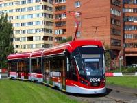 Санкт-Петербург. 71-931М Витязь-М №8926