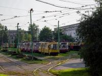 Санкт-Петербург. 71-134К (ЛМ-99К) №С404