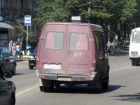 ГАЗель (все модификации) у755ек