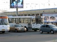 Санкт-Петербург. ЛиАЗ-5256.25 в603ск, КАвЗ-4235-03 ва455