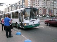 Санкт-Петербург. ЛиАЗ-6212.00 в071ау
