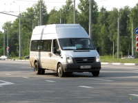 Ярославль. Нижегородец-2227 (Ford Transit) у285тм