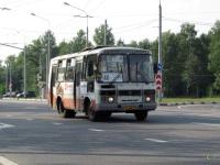 Ярославль. ПАЗ-32054 ве930