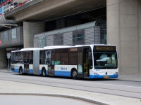 Амстердам. Mercedes-Benz O530 Citaro G BT-LJ-65