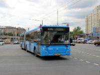 Москва. ЛиАЗ-6213.65 са730