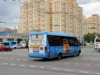 Москва. Нижегородец-VSN700 (Iveco Daily) о558ох