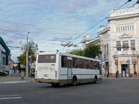 Калуга. ГолАЗ-5256.34 н727ум