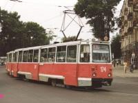 Иркутск. 71-605 (КТМ-5) №176, 71-605 (КТМ-5) №174