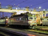 Белгород. ЧС2-462