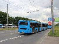 Москва. ЛиАЗ-6213.65 са770
