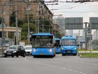 Москва. Нижегородец-VSN700 (Iveco Daily) м452те, ЛиАЗ-6213.65 са735