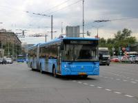 Москва. ЛиАЗ-6213.65 са776