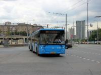 Москва. ЛиАЗ-6213.65 ос397