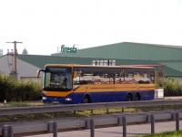 Брно. Irisbus Arway 15M 5B8 1860