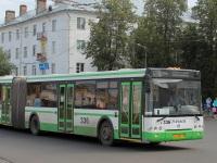 Великий Новгород. ЛиАЗ-6213.21 ае526